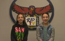 Rio TV, 1-26-18
