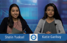Saugus News Network, 1-26-18 | Directing Change Competition
