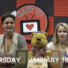Hart TV, 1-18-18 | National Winnie-the-Pooh Day