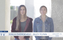 West Ranch TV, 1-23-18 | Winter Sports Promo