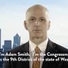 Congressman Adam Smith (D-WA)