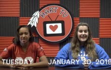 Hart TV, 1-30-18 | Puzzle Day