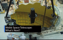 This Week @ NASA: Webb Space Telescope Update