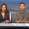West Ranch TV, 1-8-18 | Spring Semester Advice