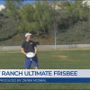 West Ranch TV, 1-10-18 | Ultimate Frisbee Spotlight