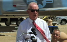 McKeon Touts Defense Authorization Bill at Plant 42