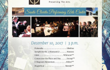 Season Winter Concert | December 10, 2017