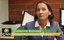 Canyon News Network, 2-28-18 | Homework Policy Segment