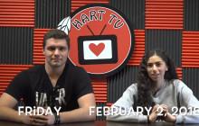 Hart TV, 2-2-18 | Groundhog Day