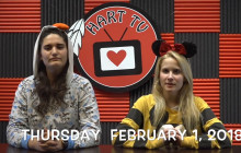 Hart TV, 2-1-18 | February is Here