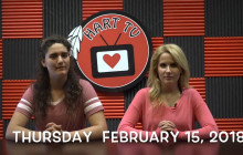 Hart TV, 2-15-18 | Chinese New Year and President's Day Celebration