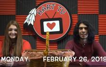 Hart TV, 2-26-18 | Tell a Fairytale Day