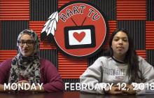 Hart TV, 2-12-18 | Darwin Day