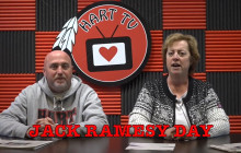 Hart TV, 2-21-18 | Teacher Take-Over Day