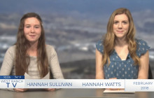 West Ranch TV, 2-1-18 | Super Bowl Skittles Ad & Super Bowl Sleepers