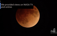 This Week @ NASA: Celestial Triple Treat