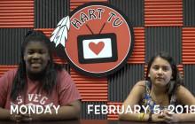 Hart TV, 2-5-18 | Celebrate Counselors Week