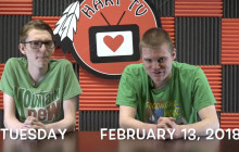 Hart TV, 2-13-18 | Clean Out Your Computer Day
