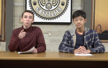 Golden Valley TV, 2-13-18 | Project Linus