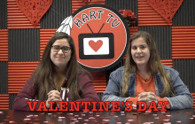 Hart TV, 2-14-18 | Valentine's Day