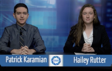 Saugus News Network, 2-22-18 | Culinary Competition Awards & Sports Update