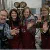 Carousel Ranch Hosts 'Paint & Pint Night' at Wolfcreek Brewery