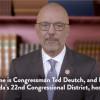 Congressman Ted Deutch (D-FL)