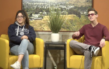 Golden Valley TV, 2-27-18 | The Blood Drive