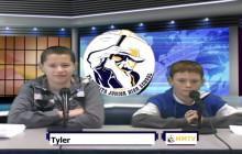 Miner Morning TV, 2-27-18