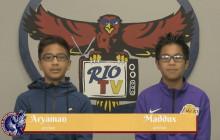 Rio TV, 2-27-18