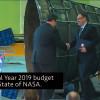 This Week @ NASA: A Strong State of NASA