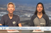 West Ranch TV, 2-7-18   Striking Out Stereotypes Segment