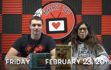 Hart TV, 2-23-18 | International Dog Biscuit Day