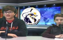 Miner Morning TV, 2-23-18