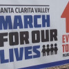 Santa Clarita Community Rallies with March for Our Lives Movement