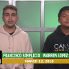 Canyon News Network, 3-12-18 | ASB Elections