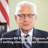 Congressman Bill Pascrell (D-NJ)