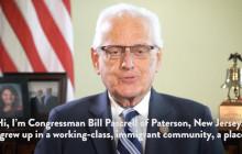Congressman Bill Pascrell (D-NJ)