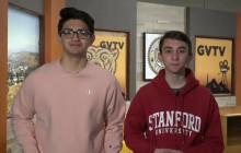 Golden Valley TV, 3-1-18 | All Schools Dance