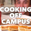 Golden Valley TV, 3-7-18 | Cooking Off Campus Segment