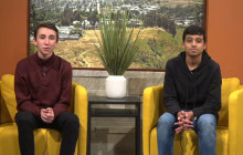 Golden Valley TV, 3-23-18 | Poll of the Week Results