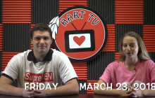 Hart TV, 3-23-18 | Battle of the Sexes