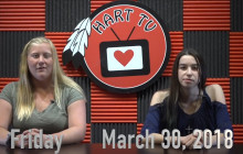 Hart TV, 3-30-18 | Spring Celebration