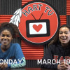 Hart TV, 3-19-18 | The Return of the Swallows
