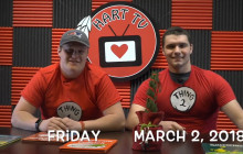 Hart TV, 3-2-18 | Dr. Seuss Day