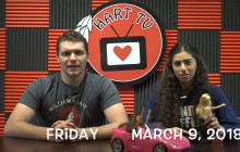Hart TV, 3-9-18 | National Barbie Day