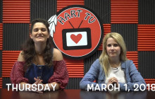 Hart TV, 3-1-18 | National Pig Day