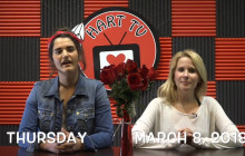 Hart TV, 3-8-18 | International Women's Day