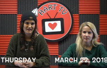 HartTV, 3-22-18 | National Goof-Off Day