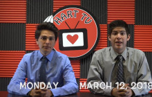 Hart TV, 03-12-18 | Prom News